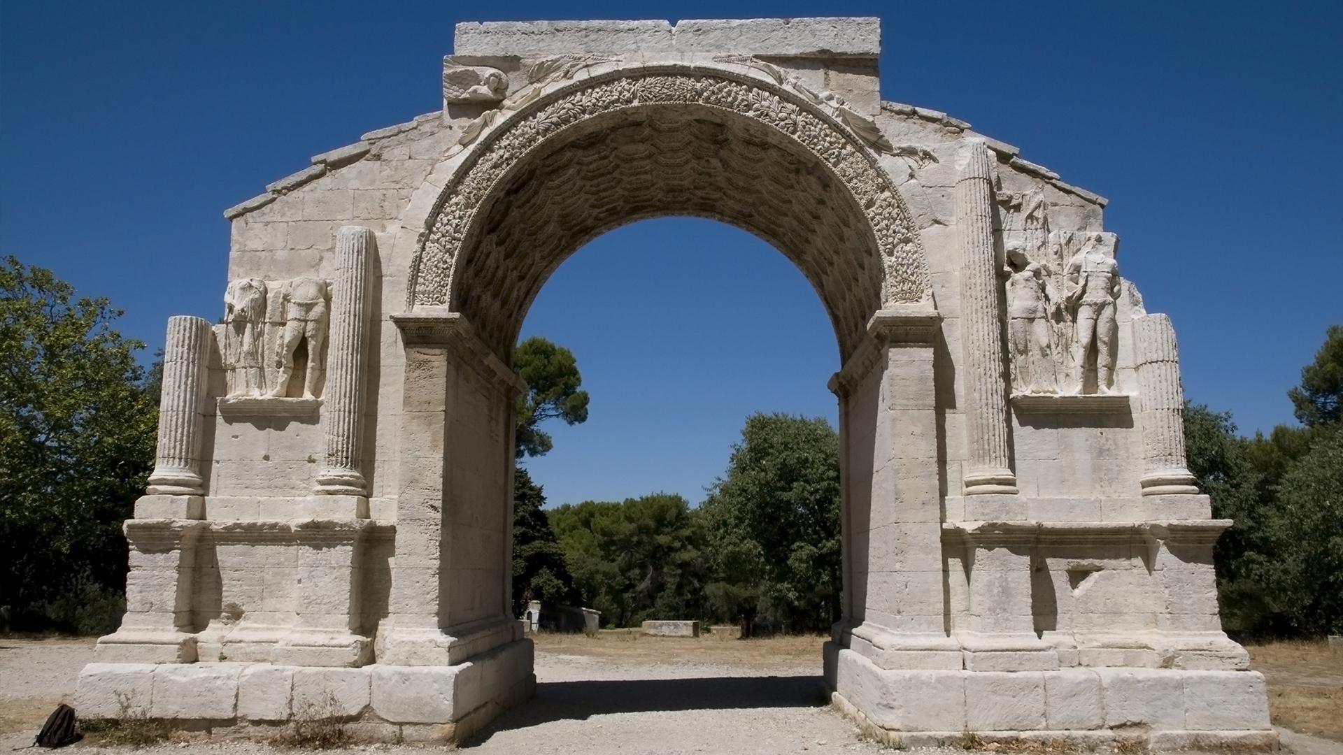 Monument historique - Hôtel 3 étoiles Provence