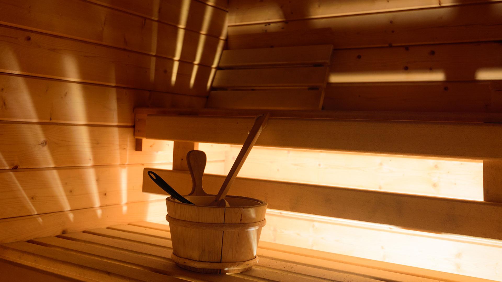 Hôtel avec sauna en Provence