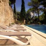 Détente hôtel de charme en Provence